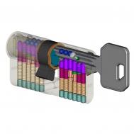Sigurnosni cilindar / Carat S1-2